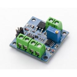 PWM konverter 0-10V modul