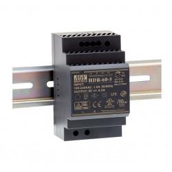 Mean Well HDR-60-12 Tápegység